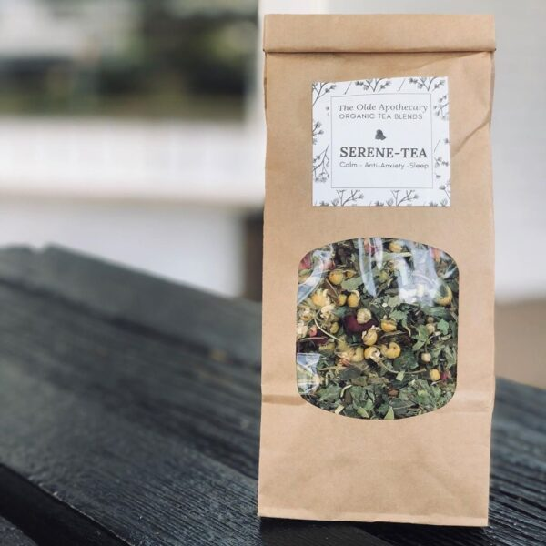 Serene tea